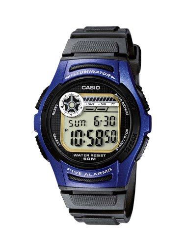 Reloj Casio para Hombre W-213-2AVES
