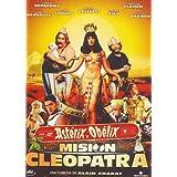 Asterix Y Obelix: Misión Cleopatra