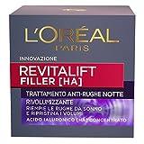 L 'Oréal Paris Revitalift Filler revolumising noche anti