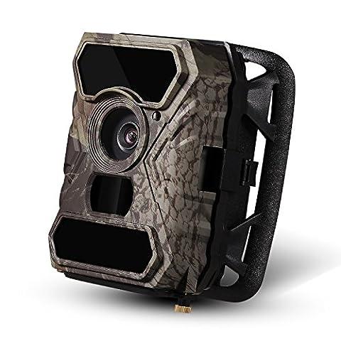 [ 2017 May New ] Wildlife Camera Ancheer Surveillance Camera