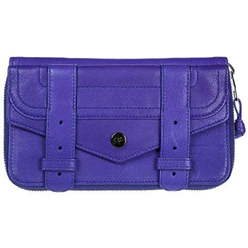 Proenza Schouler portafoglio donna viola