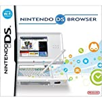 The Nintendo DS Lite Browser was co-developed by Nintendo and Opera and provides web browsing on the Nintendo DS Lite. The Opera browser software is stored on the Nintendo DS Lite cartridge, a memory expansion you can insert into the GBA slot. The br...