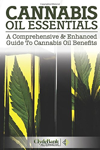 Cannabis Oil Essentials