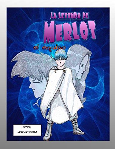 La leyenda de merlot: el equipo