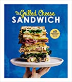 Ready to eat in just minutes and devoured in seconds, the grilled cheese sandwich is the perfect quick and cheap meal. Combining quality breads and cheeses, create fun and quirky recipes from ideas for breakfast, such as Greece is the Word (Labneh, F...