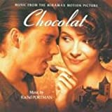 Chocolat Original Motion Picture Sound by CHOCOLAT / O.S.T. (2001-01-02)