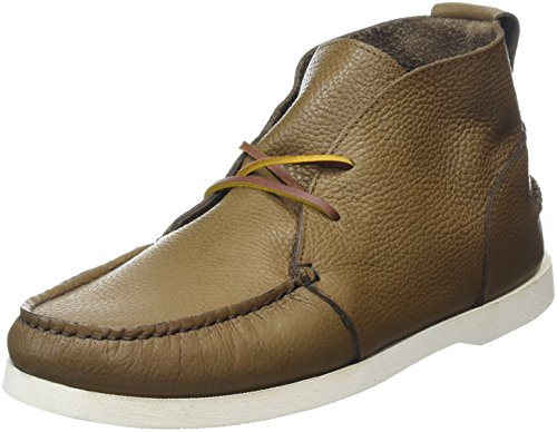 Shoe the Bear Misu L, Baskets Basses Homme Beige (Taupe)