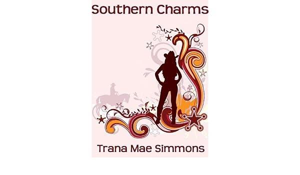 southern charms simmons trana mae