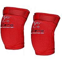 Kampfsport Einheitsgr/ö/ße MMA Thai-Boxen Fairtex Ellenbogenschoner mod.EBE Pads Kickboxen Schutzausr/üstung f/ür MuayThai
