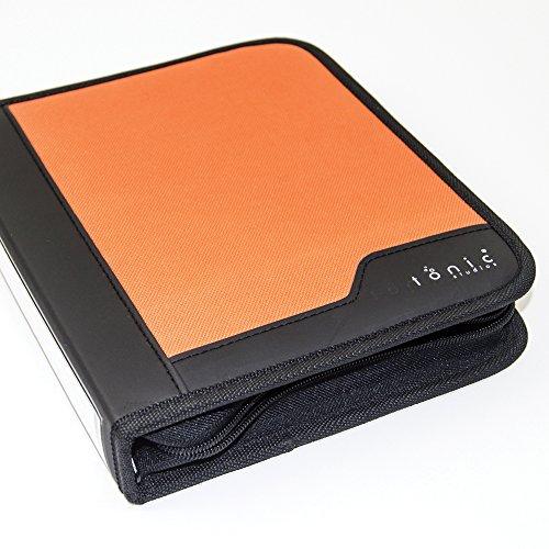 tonic-studios-tonic-studios-medium-ring-binder-die-case-black-and-orange-other-multicoloured