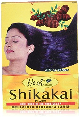 Shikakai Powder 3.5oz (100g) - Hesh Pharma by Hesh Pharma [Beauty] by Hesh Pharma -