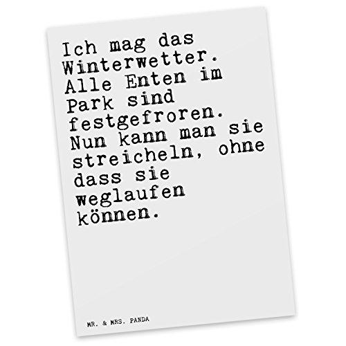 mr-mrs-panda-postkarte-spruch-ich-mag-das-winterwetter-alle-enten-im-park-sind-festgefroren-nun-kann