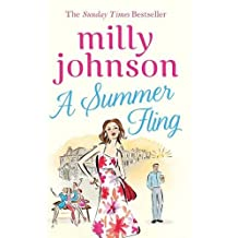 A Summer Fling (THE FOUR SEASONS)