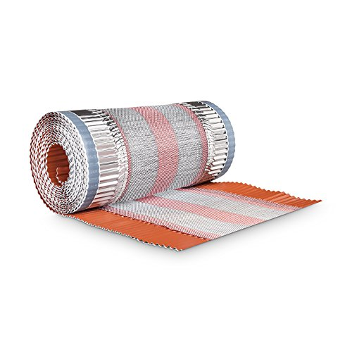 SILISTO Alu-Rollfirst Basic PLUS 310 mm x 5 lfm bis zu 80/% dehnbar Farbe Schwarz