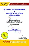 Bio-Chemsistry and Clinical Pathology (D. Pharm I Year)