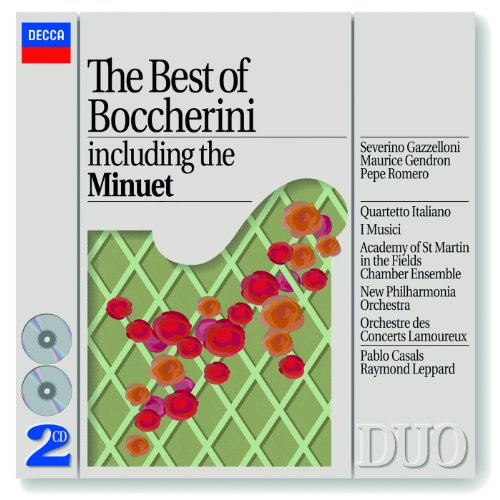 The Best of Boccherini