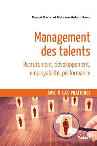 Management des talents (REFERENCES MANA)