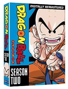 Dragon Ball: Season 2/ [Import USA Zone 1]
