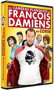 François Damiens - Les nouvelles caméras planquées... en Corse