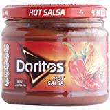 Doritos Hot Salsa, 300g