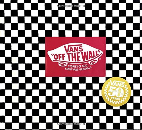 Vans. Off the Wall