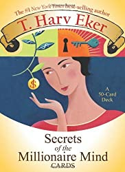 Secrets of the Millionaire Mind Cards by T. Harv Eker (2006-03-15)