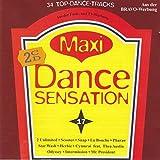 Maxi Dance Sensation 17 (1995) -