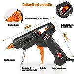 Pistola-Colla-a-Caldo-ABOX-60W-Pistola-per-Colla-con-15-Pezzi-Stick-di-Colla-ad-Alta-Temperatura-per-Progetti-Artigianali-Industriale-DIY-Imballaggio-Casa-Riparazioni-Uso-Domestico