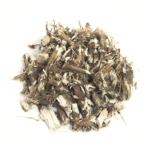BIO Eibischwurzel (Althaea officinalis), Wurzel, geschnitten, kbA, 250g