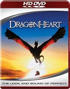 Dragonheart [HD DVD] [Import USA]