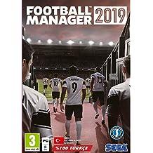 Football Manager 2019 [Windows 7]