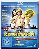 Keith Lemon - Der Film [Blu-ray]