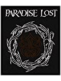 Paradise Lost Crown of Thorns Patch/Aufnäher