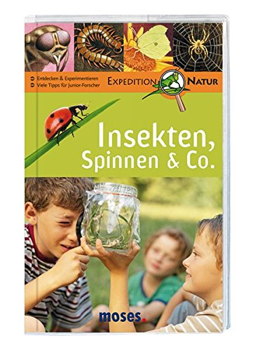 Expedition Natur. Insekten, Spinnen & Co