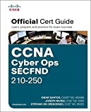 #8: CCNA Cyber Ops SECFND 210-250 Official Cert Guide