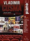 Vladimir Cosma ses plus belles musique de film pour piano volume 2...