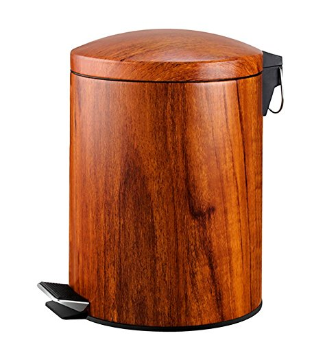 trash-can-creative-mute-trash-bin-pedale-domestique-bois-pattern-salon-salle-de-bains-poubelle-yello