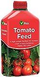 Vitax - Concime liquido per pomodori, 1 litro