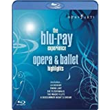 The Blu-Ray Experience : Opéra & Ballet