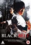 Black Belt [DVD] by Akihito Yagi