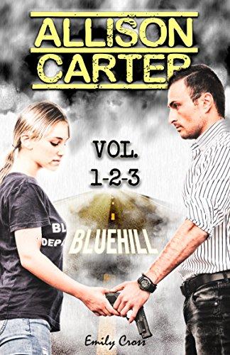 Allison Carter: La trilogia completa (Italian Edition)