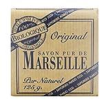 Sapone di Marsiglia puro biologico, 125 gr.