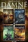 Damné - Intégrale par Gagnon
