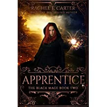 Apprentice (The Black Mage Book 2) (English Edition)