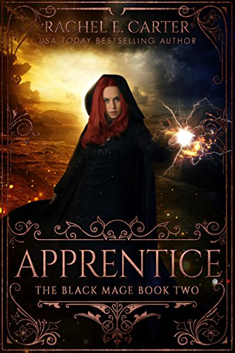 Apprentice-The-Black-Mage-Book-2