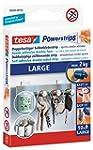 tesa Powerstrips Strips LARGE für max...