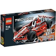 LEGO Technic - Gran coche de carreras (42011)