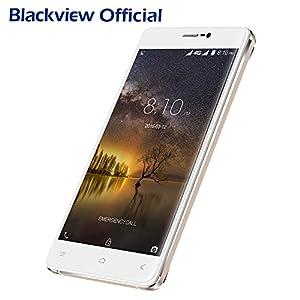 4G Smartphone Unlocked, Blackview A8 MAX 5.5