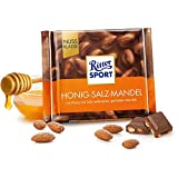 Ritter Sport Honig Salz Mandel 100g