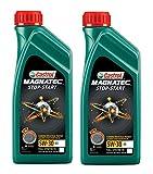 Castrol Magnatec Stop-Start 5W-30 A5 Vollsynthetisch 2 Liter